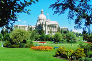 commercial grounds maintenance edmonton - legislative ground
